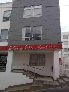 venta aparta estudio en la ciudad de Tunja, excelente ubicación y perfecto estado.