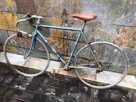 Bicicleta de carreras surez precio negociable