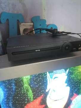 Vebdo DVD CON CONTROL