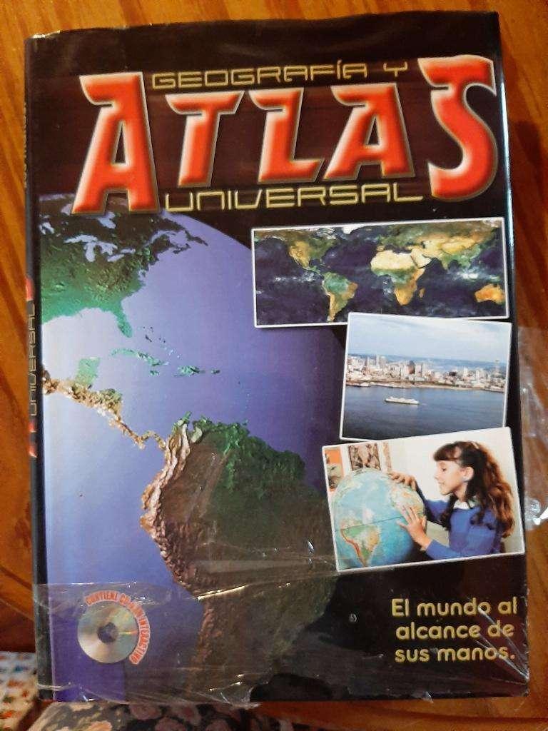 Atlas Universal 0