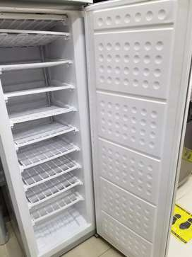 Congelador Vertical Usado