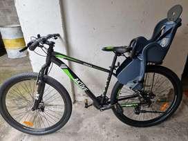 Bicicleta AKTIVE Sahara