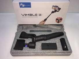 Selfie Stick Monopod Estabilizador 3 Ejes Seguimiento Facial gimbal