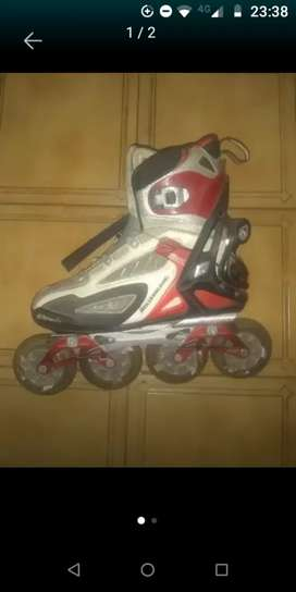 Rollers blade