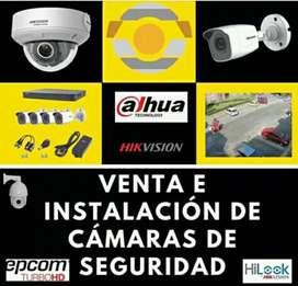 Protege tu propiedades con el mejor sistema de CCTV