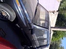 Vendo o permuto camioneta 4x4 Suzuki 1.6 levanta cristales,en muy bien estado
