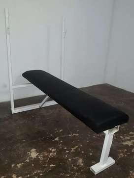 Banco de pecho plano excelente máquina para aumentar pecho