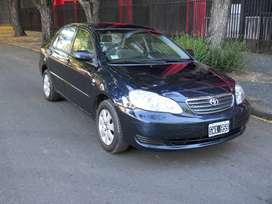 Toyota Corolla 2008 XEI 1.8