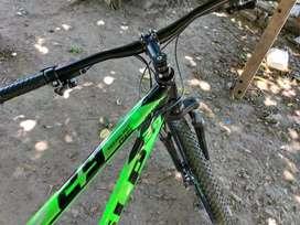 Bicicleta. MTB rodado 29