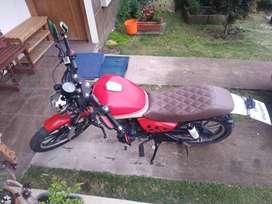 Bultaco Yorobo 150cc