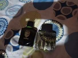 Vendo dos perfume