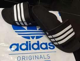 Ojotas Nacionales Nike y Adidas