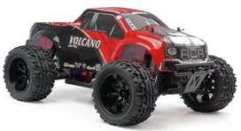 Espectacular Camioneta RC. Monster Truck. Carro RC.