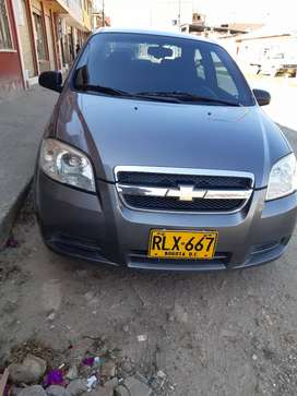 Venta de chevrolet emotion