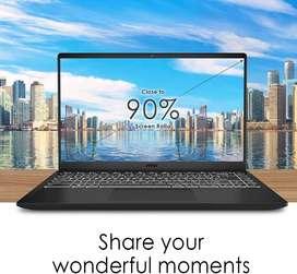 MSI Modern 14 Professional Laptop