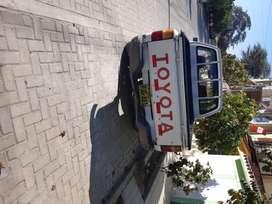 Vendo camioneta uso personal