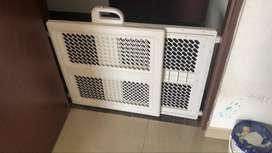 Puerta Reja De Seguridad Para Bebés Safety 1st