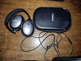 Audifonos Bose QC 25
