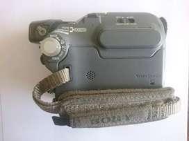 Camara Sony hc42 mini dv, para repuestos ver descripción