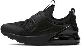 Zapatos negros Nike air max nuevos para niño talla 26