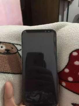 S8 plus impecable, vendo o permuto por iphone