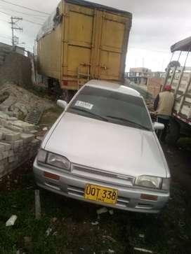 Vendo Mazda