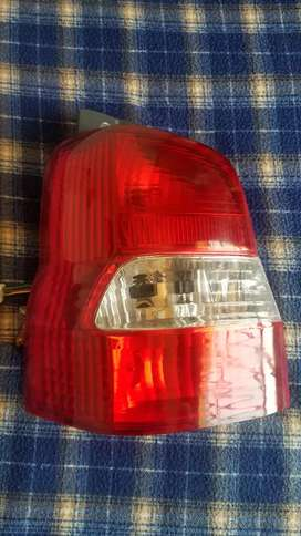 Luz trasera izquierda Mazda Demio original