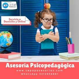 CEPAP ASESORIAS