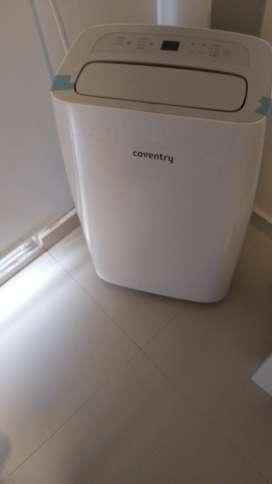 Aire acondicionado portátil - Coventry