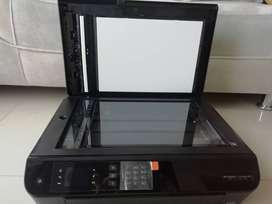Multifuncional HP Deskjei 4640