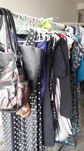 Vendo mas de 250 prendas de ropa americana exclusiva de mujer