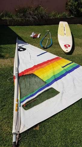Tabla windsurf