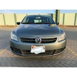 Vendo Auto Volkswagen Gol Hatchback