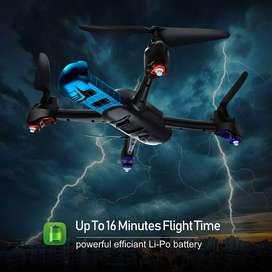 Dron GPS con Cámara Full HD 1080p - Drone
