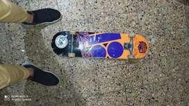 Vendo skate Plan b completa , precio charlable