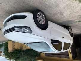 Volkswagen Gol trend 1.6 nafta 2013