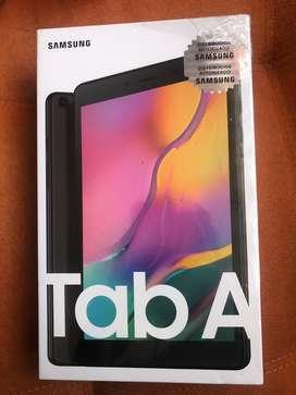 Samsung Galaxy Tab A (NUEVO)