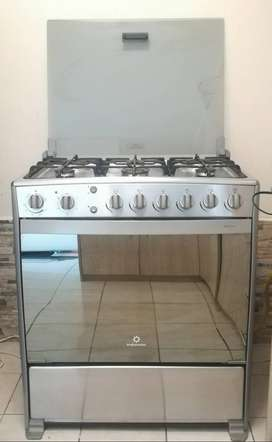 Cocina indurama