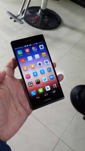Vendo Huawei p7 en perfecto estado