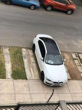 BMW 316i motor 1.6. Turbo