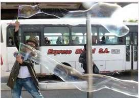 Conductor servicio público urbano
