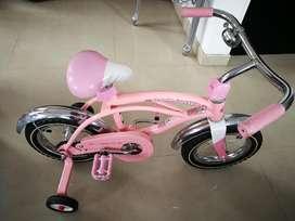 Bicicleta Radio Flyer Niña