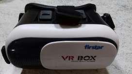 Lentes Realidad Virtual Vr Box Firstar