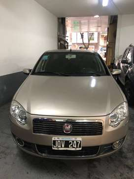 vendo fiat siena impecable .. 2011