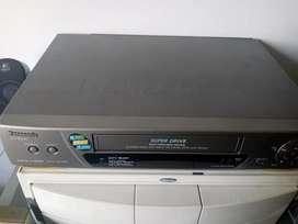 VHS panasonic