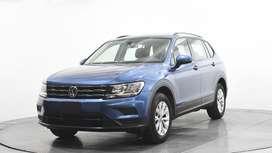 Volkswagen Tiguan 2020 gasolina