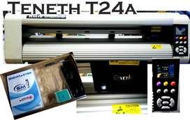 PLOTTER DE CORTE TENETH T24A