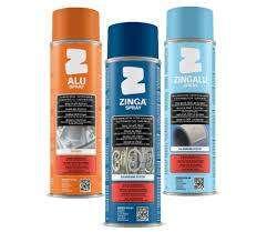 Zinga Galvanizado Spray