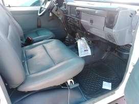 Vendo Toyota 4.5 Estaca