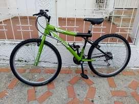 Bicicleta Milenio Rin 26